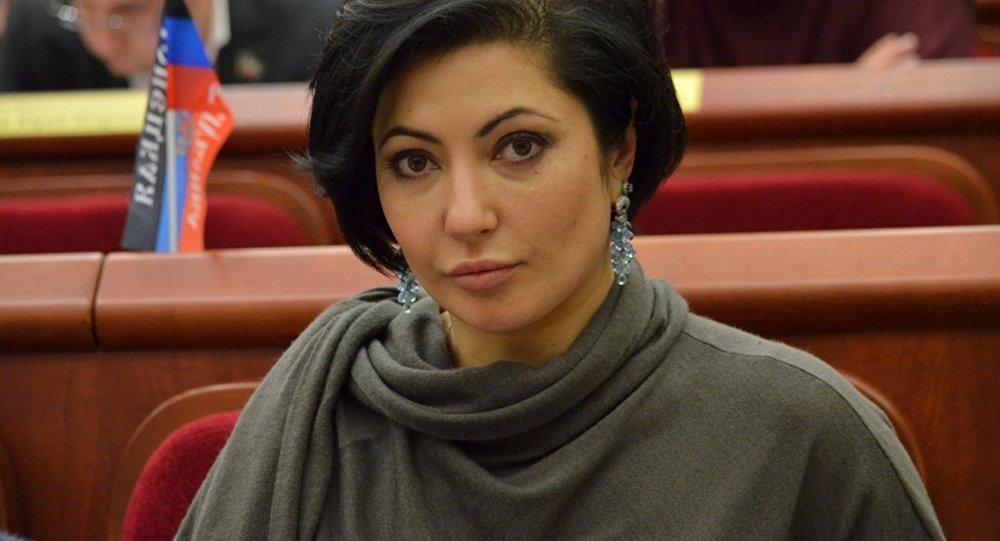 ДНР планирует наладить торговые отношения с Южной Осетией