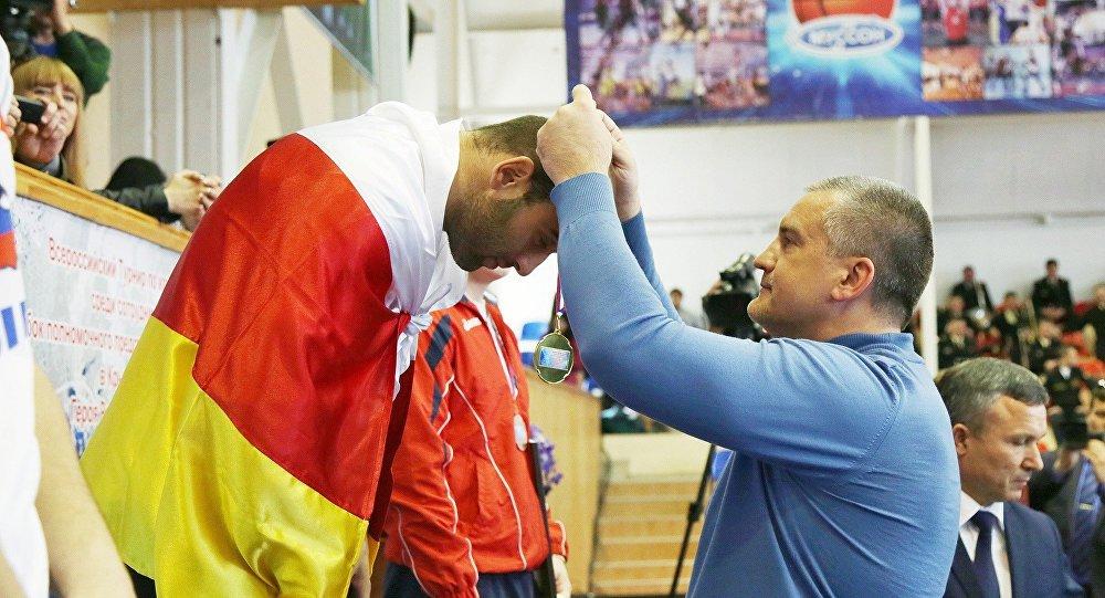 Юго осетинские спортсмены завоевали награды на турнире в Крыму