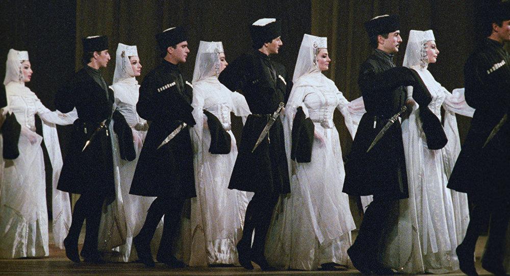 Концерт ансамбля Симд