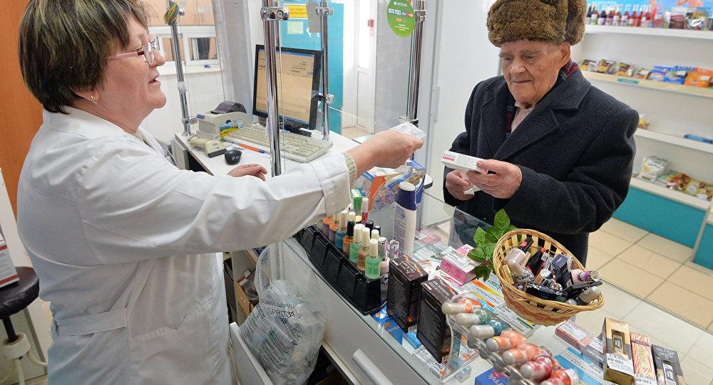 В Южной Осетии надбавка на жизненно важные лекарства будет не выше 30%