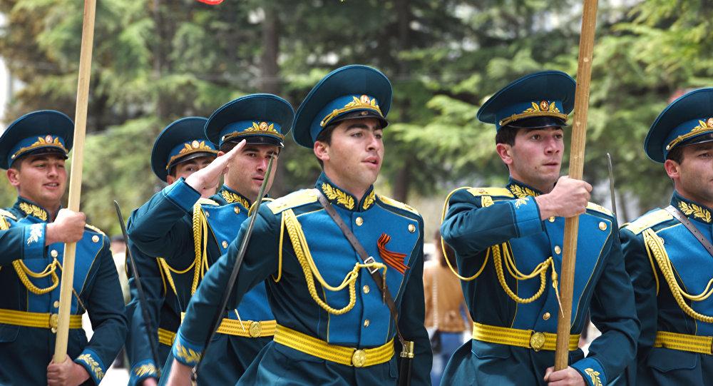 В Южной Осетии впервые пройдет акция Бессмертный полк