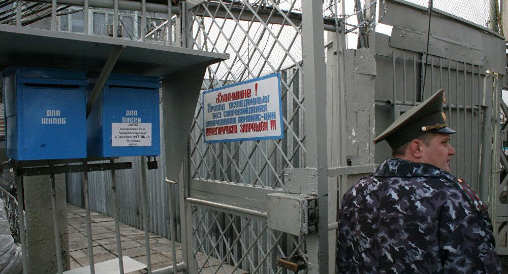 Семь амнистированных граждан Южной Осетии выпущены из мест лишения свободы