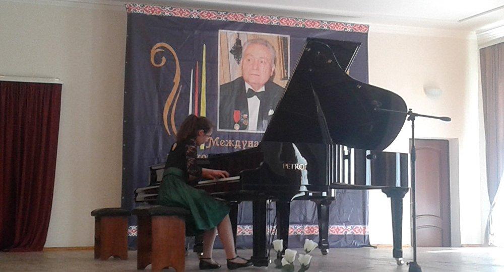 Ӕлборты Феликсы номыл III ӕхсӕнадӕмон музыкалон фестиваль Цхинвалы