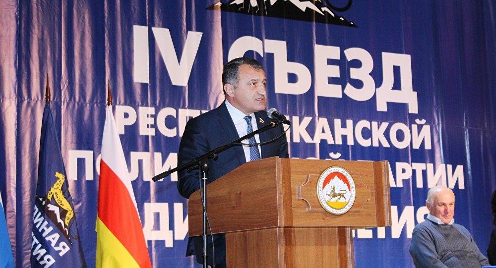 «Единая Осетия» расширяет межпартийное сотрудничество