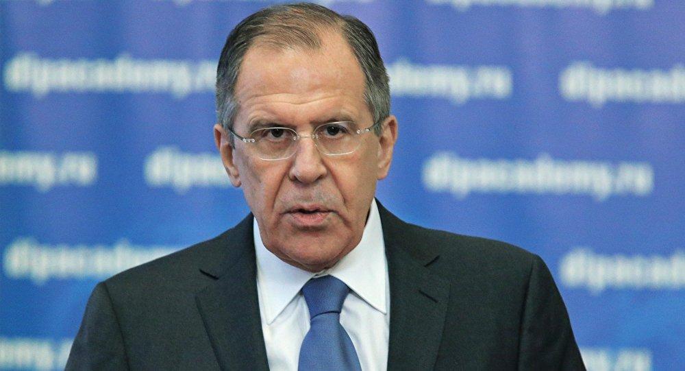 Международные организации должны учитывать реалии на Кавказе - Лавров