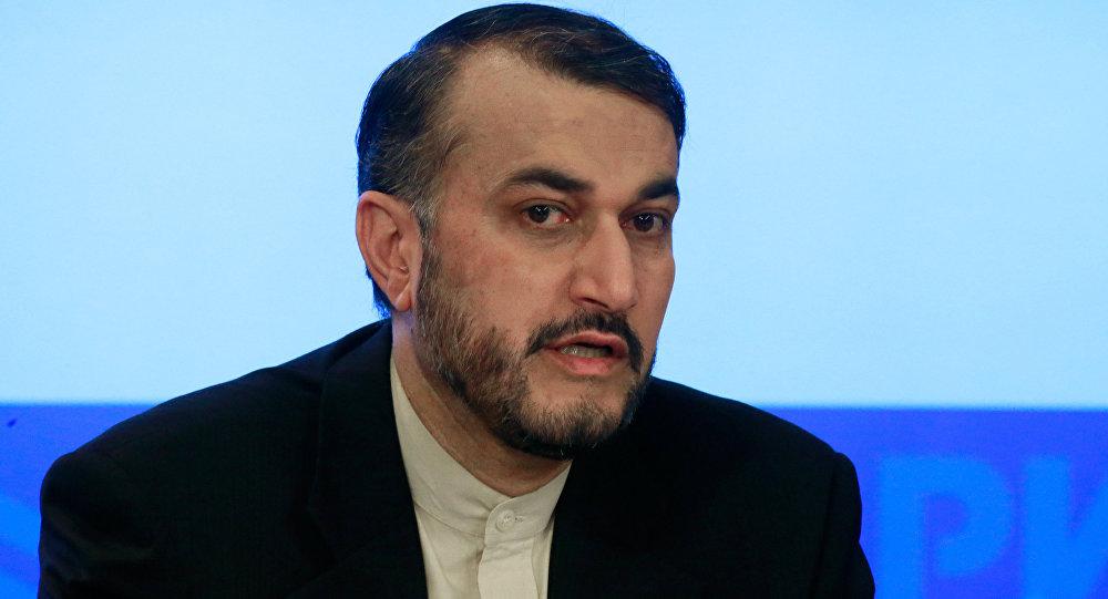 Судан решил выслать изстраны посла Ирана