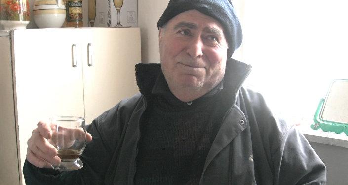 Винодел из села Прис рассказал о том, как он делает свои игристые вина