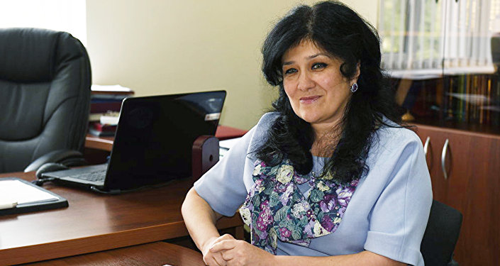 Ахуырады министр Гасситы Натали