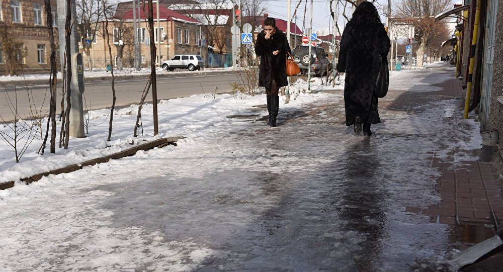 Проспект А.Джиоева