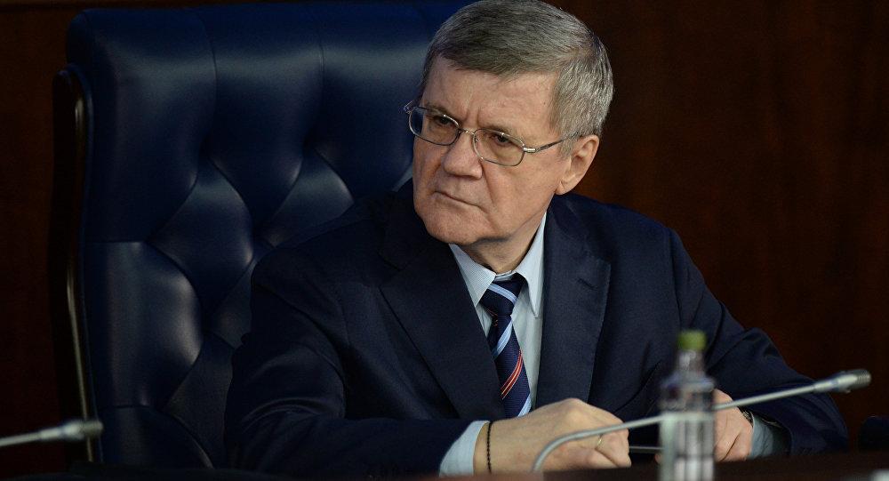 Генеральная прокуратура поведала, как Березовский получил статус беженца в Великобритании