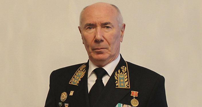 Эльбрус Каргиев