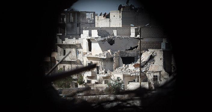 ИГИЛ потерял важный город вАлеппо