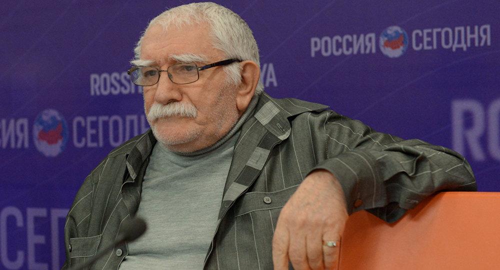 Пресс-конференция Дети вне политики в Москве