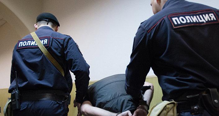 Рассмотрение ходатайства следствия об аресте фигурантов дела об убийстве Б.Немцова