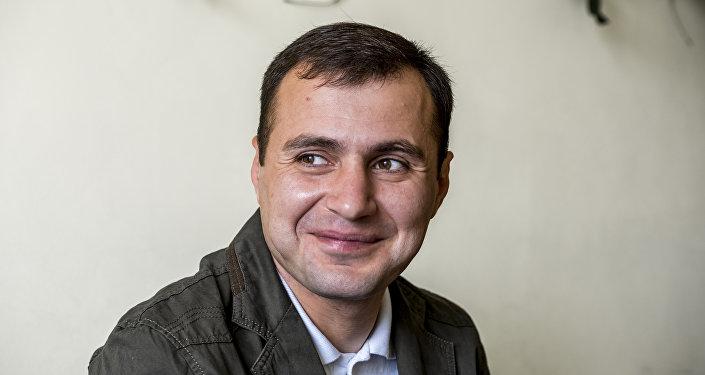 Турашвили
