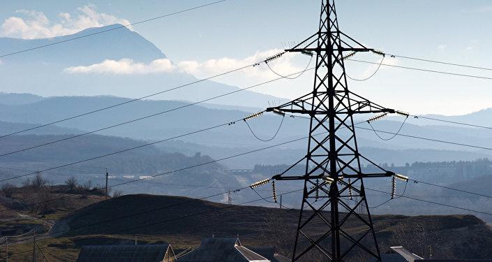 В 2-х районах истолице Северной Осетии введен режим ЧС— Разгул стихии