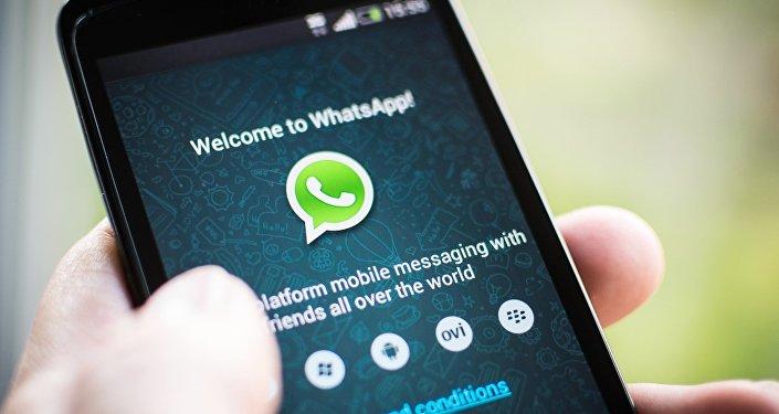 WhatsApp глобально «лег» инеработает вовсем мире