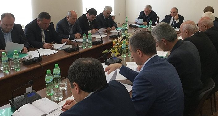Парламент ратифицировал безвизовый режим между Абхазией и РЮО