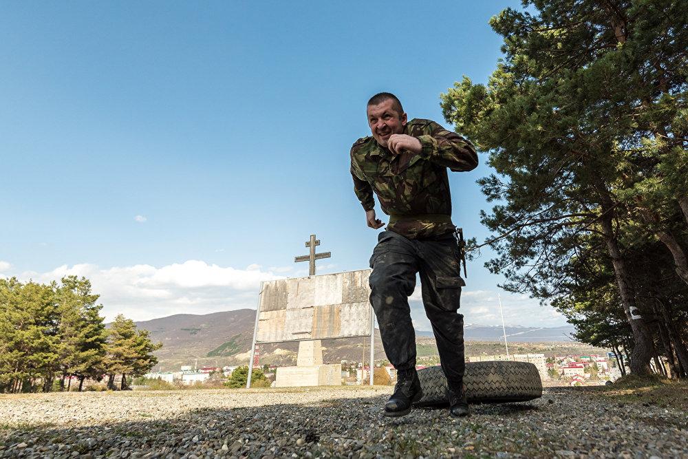 Руководитель МИД Южной Осетии подал вотставку