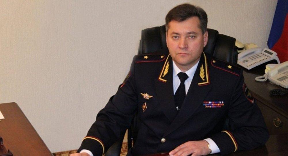 Михаил Скоков