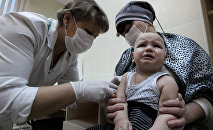 Работа  поликлиники в период эпидемии