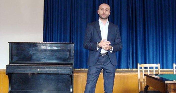 Чермен Дудаев
