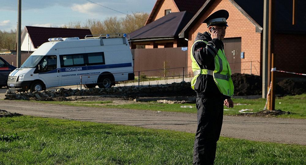 Стали известны детали убийства экс-главы милиции Сызрани