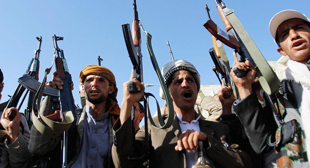 ВЙемене входе военного наступления ликвидированы неменее 800 боевиков «Аль-Каиды»