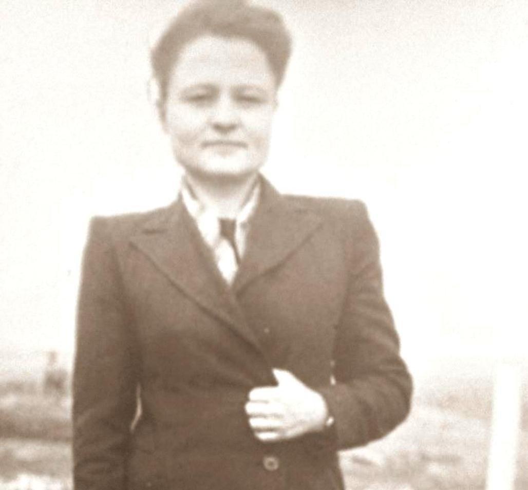 Варвара Тасоева