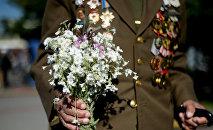 Ветераны Великой Отечественной войны в Севастополе