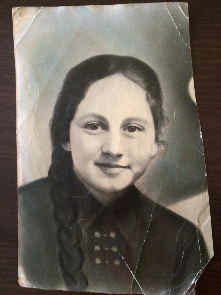 Вера Сиукаева