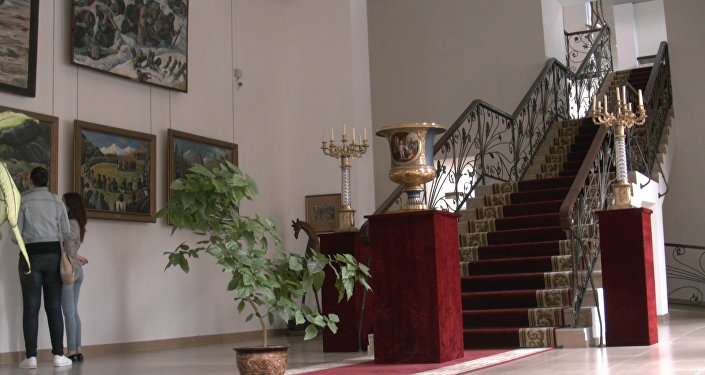 Музей Южной Осетии