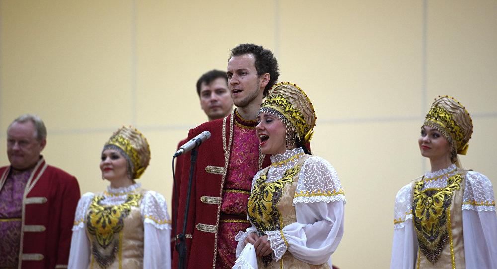 Цхинвалы уагъд ӕрцӕудзӕн концерт Славяйнаг зӕрдтытӕ