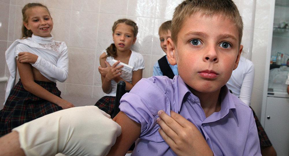 Вакцинаци
