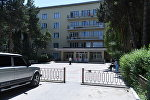 Цхинвальская соматическая больница