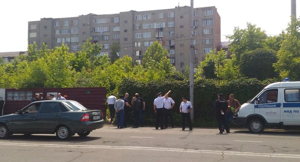 ВоВладикавказе назаброшенной стройке найдено тело 14-летней девушки