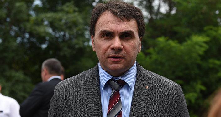Хох Гаглоев