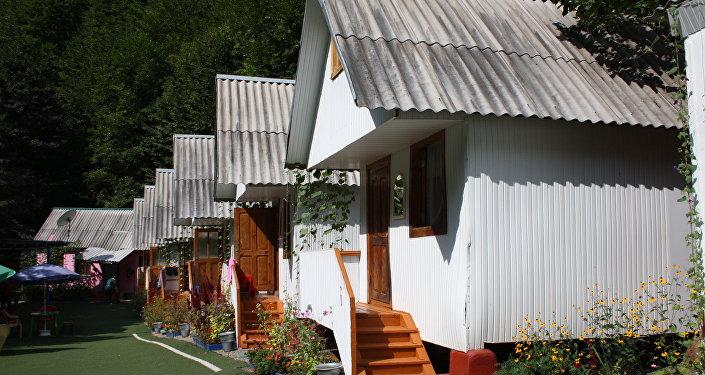 Санаторий Нагутни