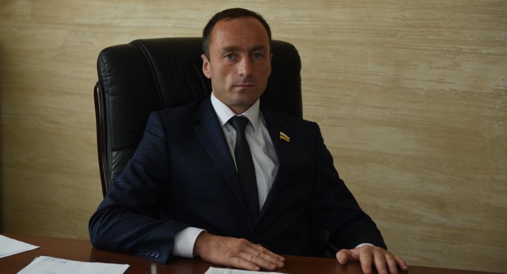 Тасойты Дмитрий