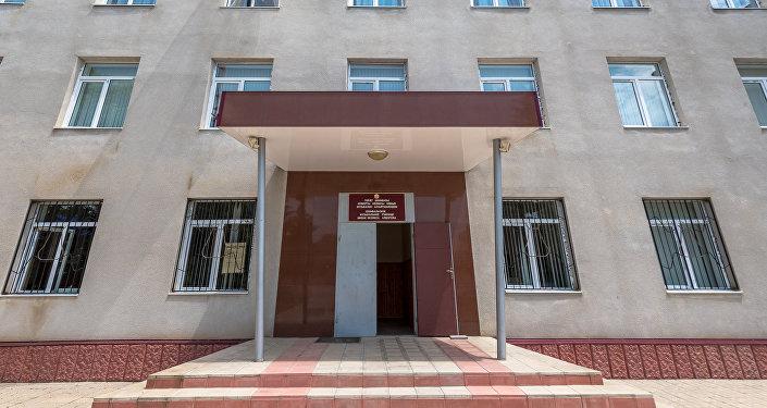 Музыкальное училище имени Феликса Алборова
