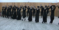 """На предстоящем концерте ансамбля """"Симд"""" зрители увидят пять новых танцев"""