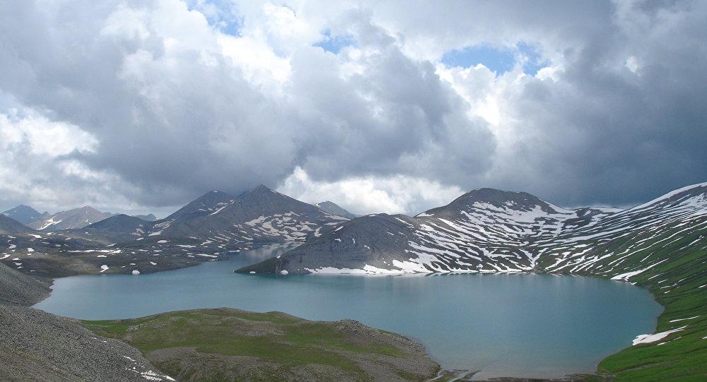 Кельское озеро