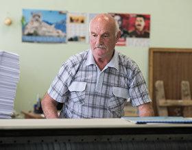 Эльбрус Джигкаев.