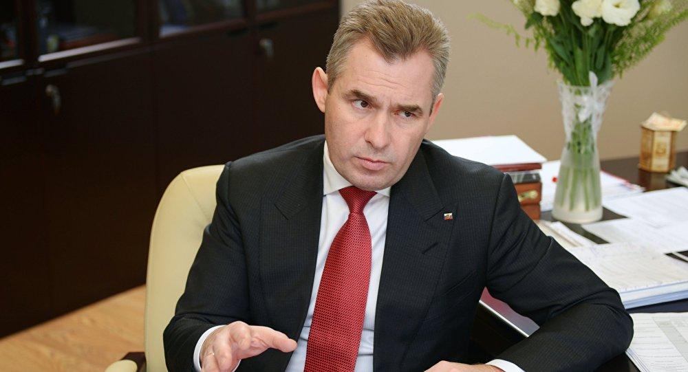 Астахов уйдет вотпуск ипотом уволится