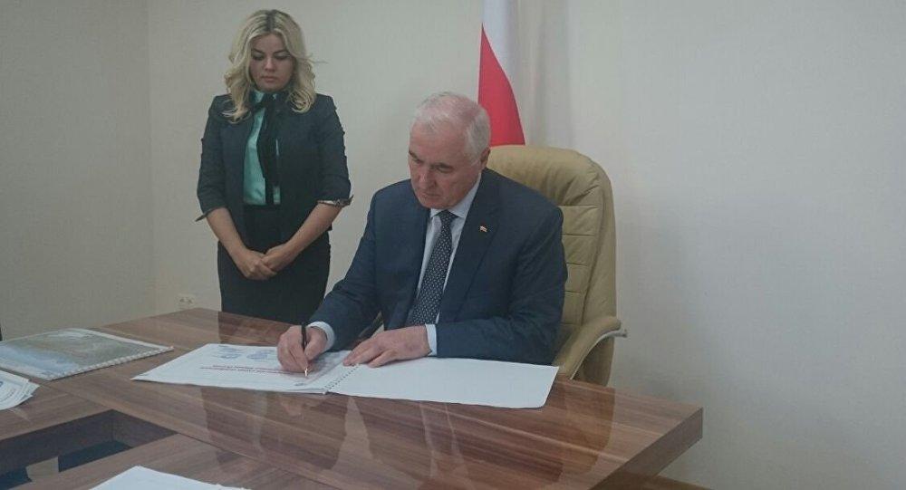 В Южной Осетии газифицируют