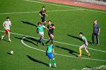 Чемпионат по футболу Иры сомбон