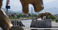 Виды Владикавказа