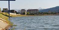 Цхинвальское озеро