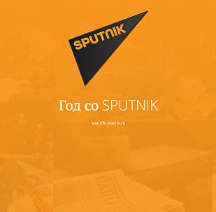 Год со Спутником