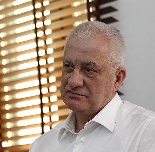 Тамерлан Агузаров
